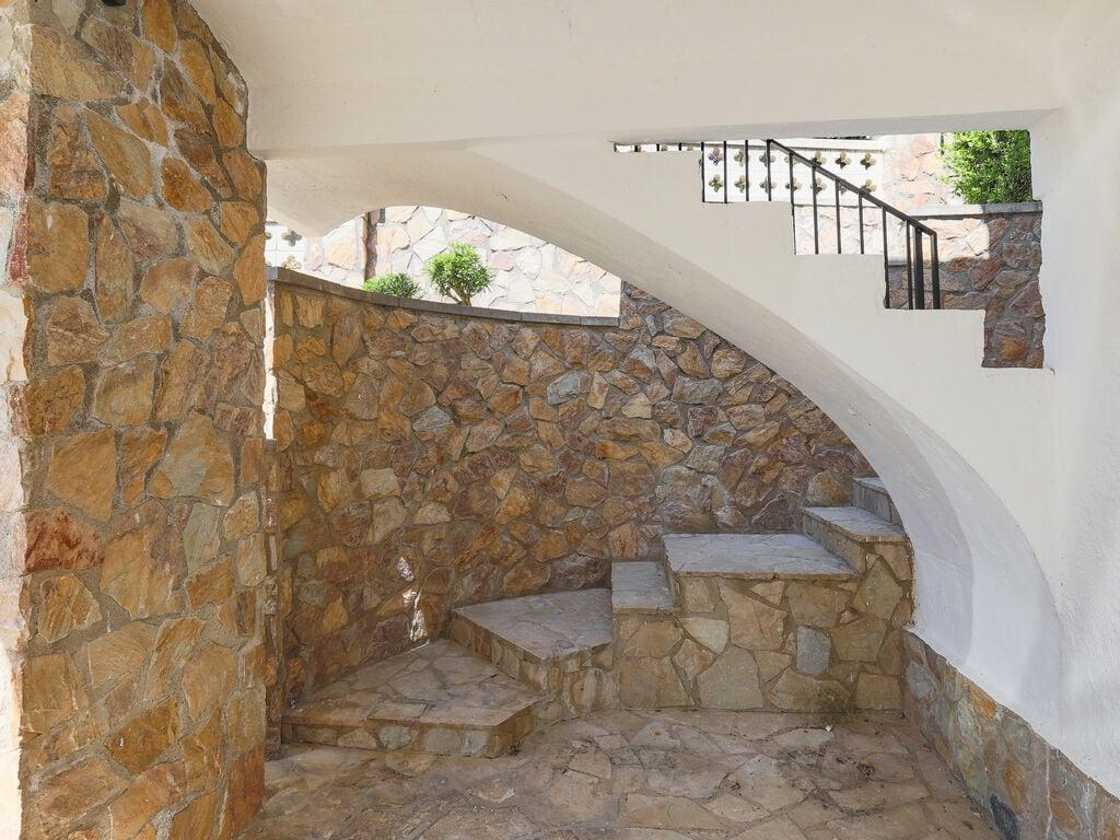 Ferienhaus Elegante Villa in Roses mit privatem Swimmingpool (2808849), El Mas Fumats, Costa Brava, Katalonien, Spanien, Bild 15