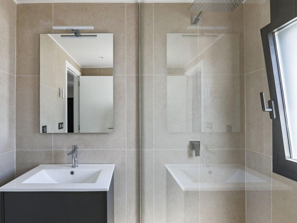 Ferienhaus Elegante Villa in Roses mit privatem Swimmingpool (2808849), El Mas Fumats, Costa Brava, Katalonien, Spanien, Bild 28
