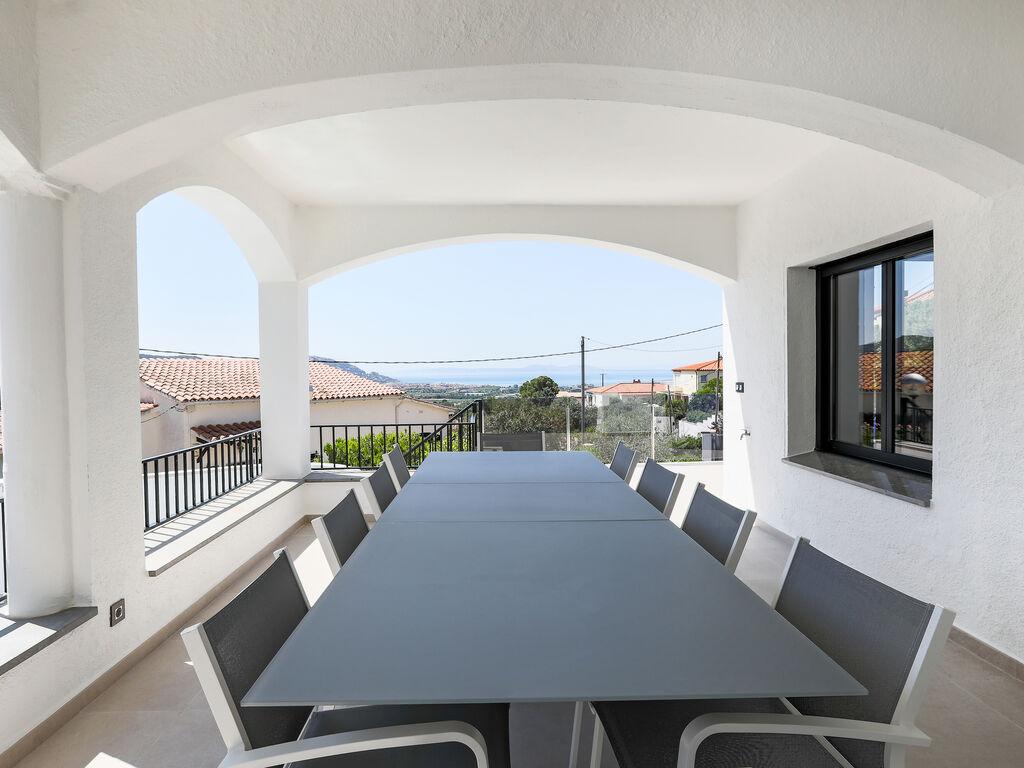 Ferienhaus Elegante Villa in Roses mit privatem Swimmingpool (2808849), El Mas Fumats, Costa Brava, Katalonien, Spanien, Bild 32