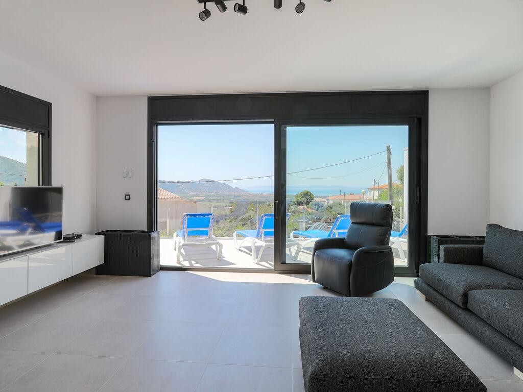 Ferienhaus Elegante Villa in Roses mit privatem Swimmingpool (2808849), El Mas Fumats, Costa Brava, Katalonien, Spanien, Bild 1