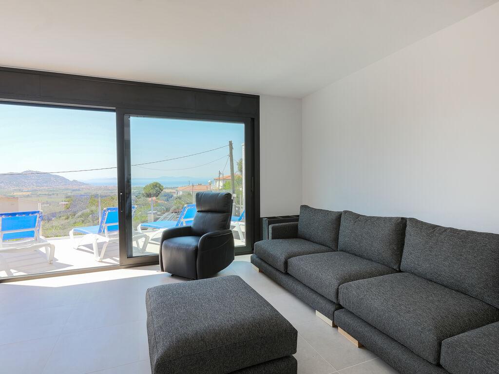 Ferienhaus Elegante Villa in Roses mit privatem Swimmingpool (2808849), El Mas Fumats, Costa Brava, Katalonien, Spanien, Bild 7