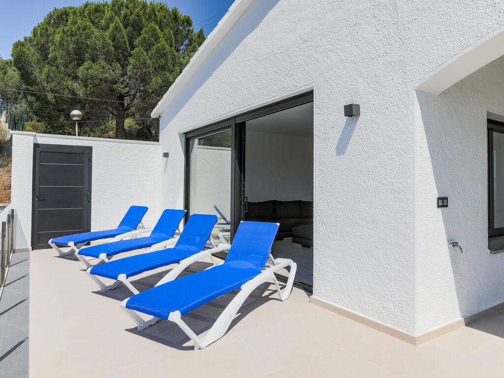 Ferienhaus Elegante Villa in Roses mit privatem Swimmingpool (2808849), El Mas Fumats, Costa Brava, Katalonien, Spanien, Bild 34