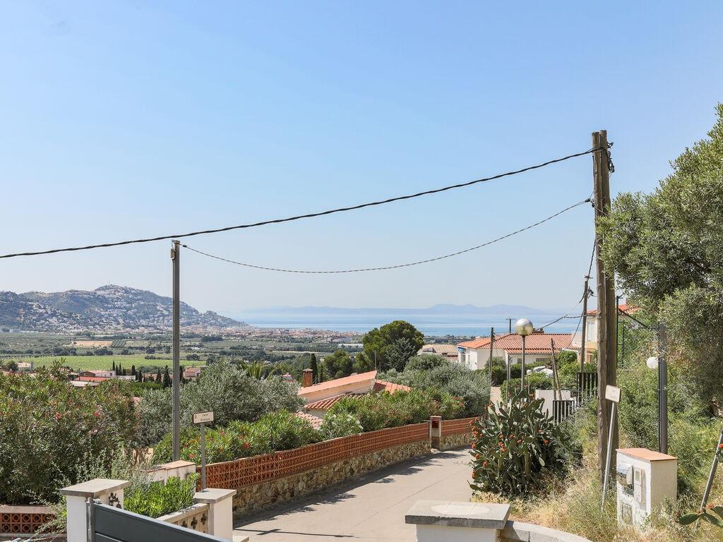 Ferienhaus Elegante Villa in Roses mit privatem Swimmingpool (2808849), El Mas Fumats, Costa Brava, Katalonien, Spanien, Bild 40