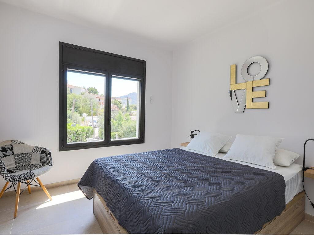 Ferienhaus Elegante Villa in Roses mit privatem Swimmingpool (2808849), El Mas Fumats, Costa Brava, Katalonien, Spanien, Bild 18
