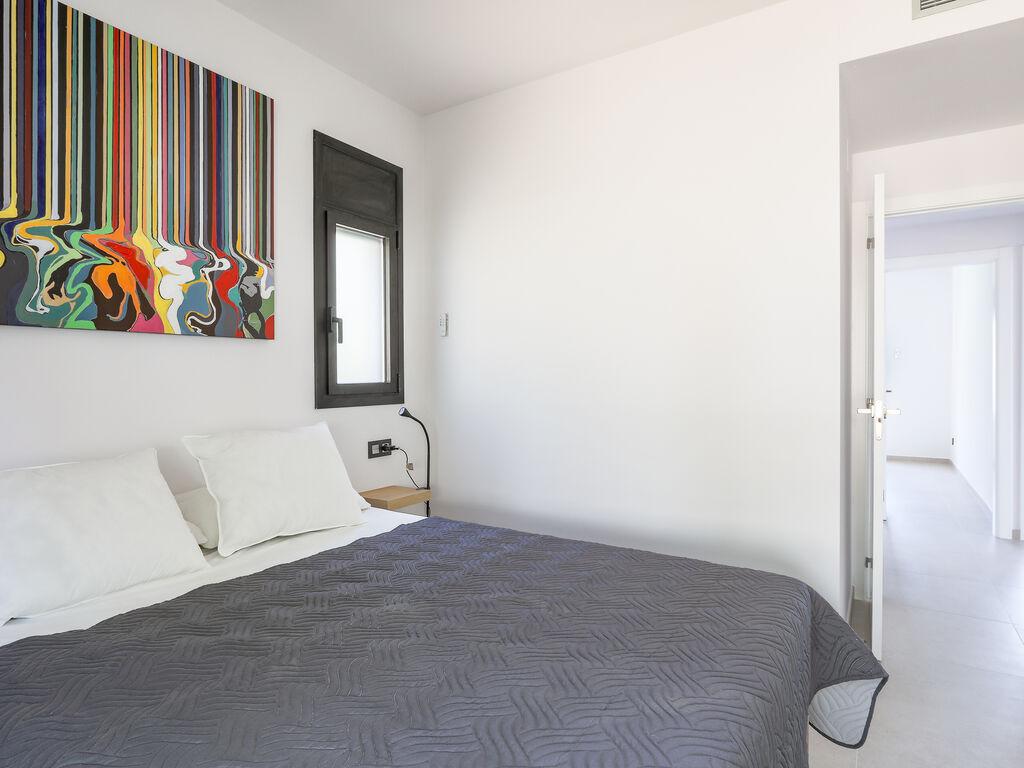 Ferienhaus Elegante Villa in Roses mit privatem Swimmingpool (2808849), El Mas Fumats, Costa Brava, Katalonien, Spanien, Bild 22