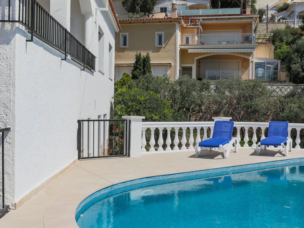 Ferienhaus Elegante Villa in Roses mit privatem Swimmingpool (2808849), El Mas Fumats, Costa Brava, Katalonien, Spanien, Bild 3