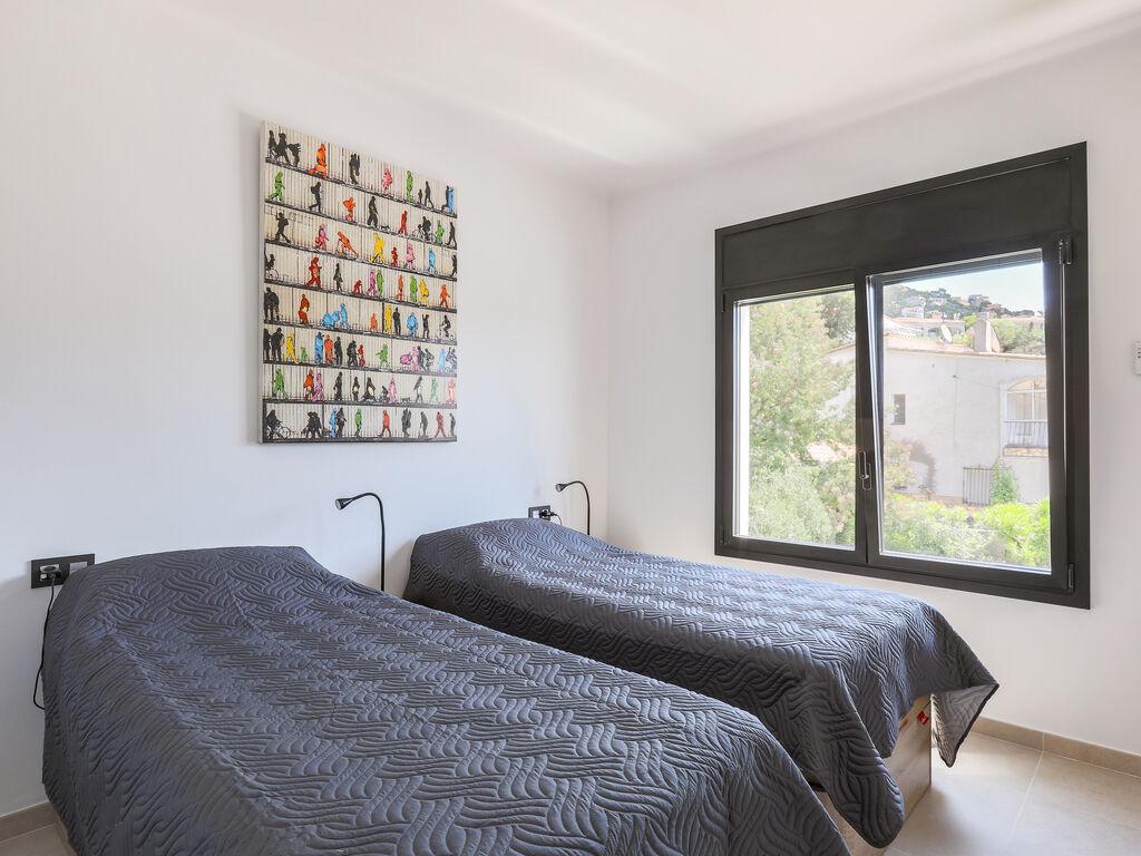 Ferienhaus Elegante Villa in Roses mit privatem Swimmingpool (2808849), El Mas Fumats, Costa Brava, Katalonien, Spanien, Bild 23