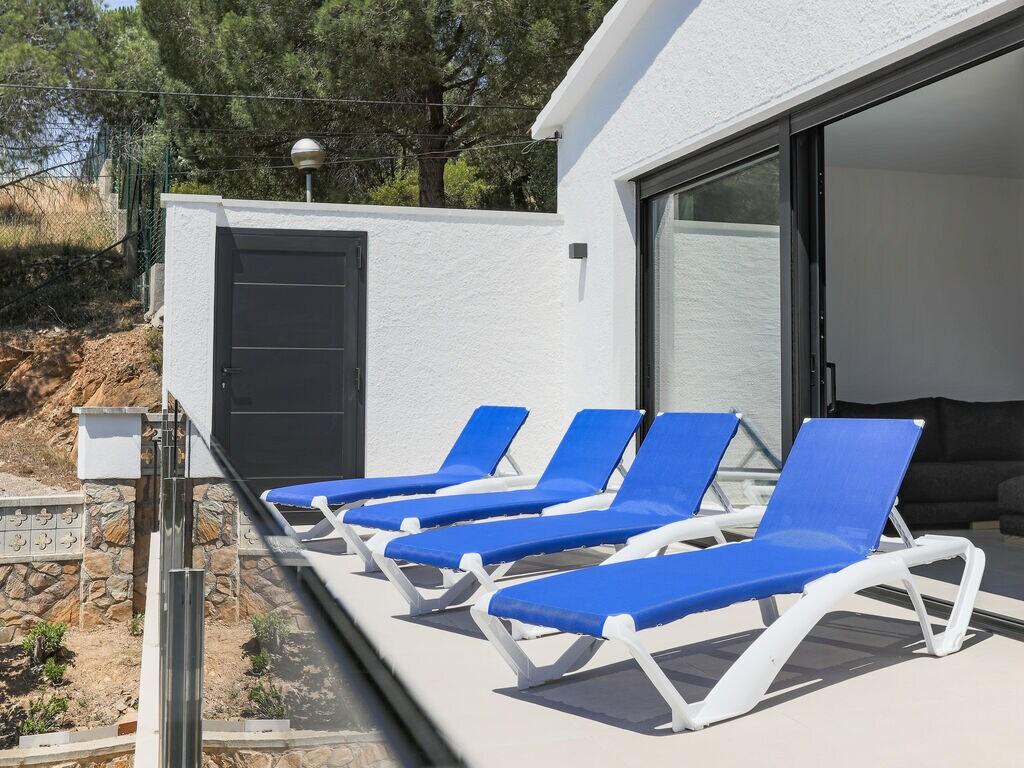 Ferienhaus Elegante Villa in Roses mit privatem Swimmingpool (2808849), El Mas Fumats, Costa Brava, Katalonien, Spanien, Bild 35