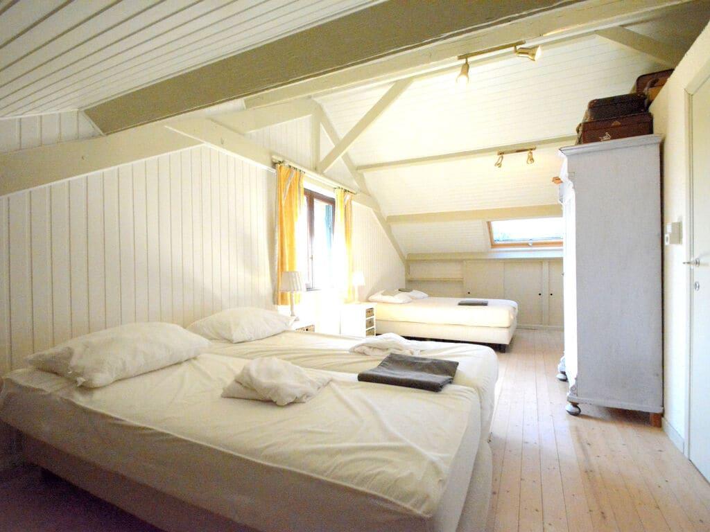 Ferienhaus Luxuriöses tierfreundliches Chalet in Bièvre in Waldnähe (2685050), Bièvre, Namur, Wallonien, Belgien, Bild 13