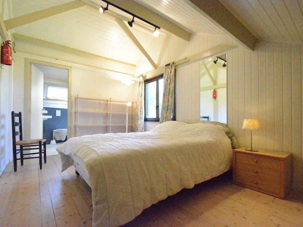 Ferienhaus Luxuriöses tierfreundliches Chalet in Bièvre in Waldnähe (2685050), Bièvre, Namur, Wallonien, Belgien, Bild 5