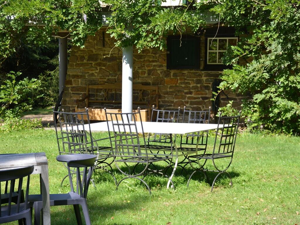 Ferienhaus Luxuriöses tierfreundliches Chalet in Bièvre in Waldnähe (2685050), Bièvre, Namur, Wallonien, Belgien, Bild 17