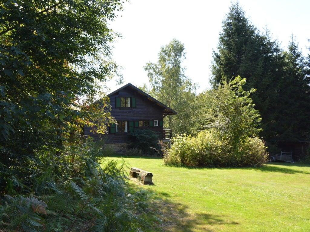Ferienhaus Luxuriöses tierfreundliches Chalet in Bièvre in Waldnähe (2685050), Bièvre, Namur, Wallonien, Belgien, Bild 8