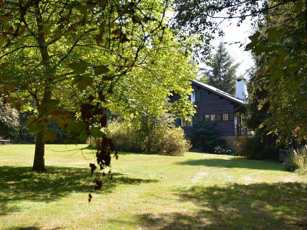 Ferienhaus Luxuriöses tierfreundliches Chalet in Bièvre in Waldnähe (2685050), Bièvre, Namur, Wallonien, Belgien, Bild 6