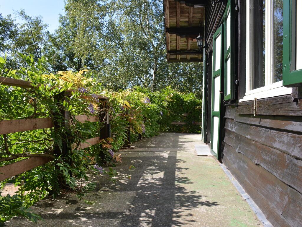 Ferienhaus Luxuriöses tierfreundliches Chalet in Bièvre in Waldnähe (2685050), Bièvre, Namur, Wallonien, Belgien, Bild 18