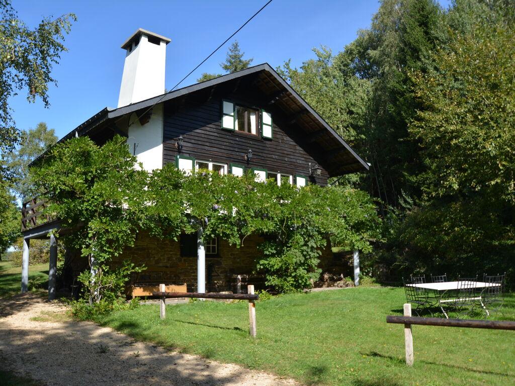 Ferienhaus Luxuriöses tierfreundliches Chalet in Bièvre in Waldnähe (2685050), Bièvre, Namur, Wallonien, Belgien, Bild 7