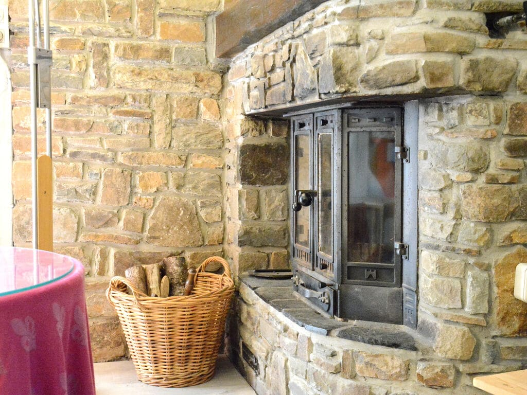 Ferienhaus Luxuriöses tierfreundliches Chalet in Bièvre in Waldnähe (2685050), Bièvre, Namur, Wallonien, Belgien, Bild 11