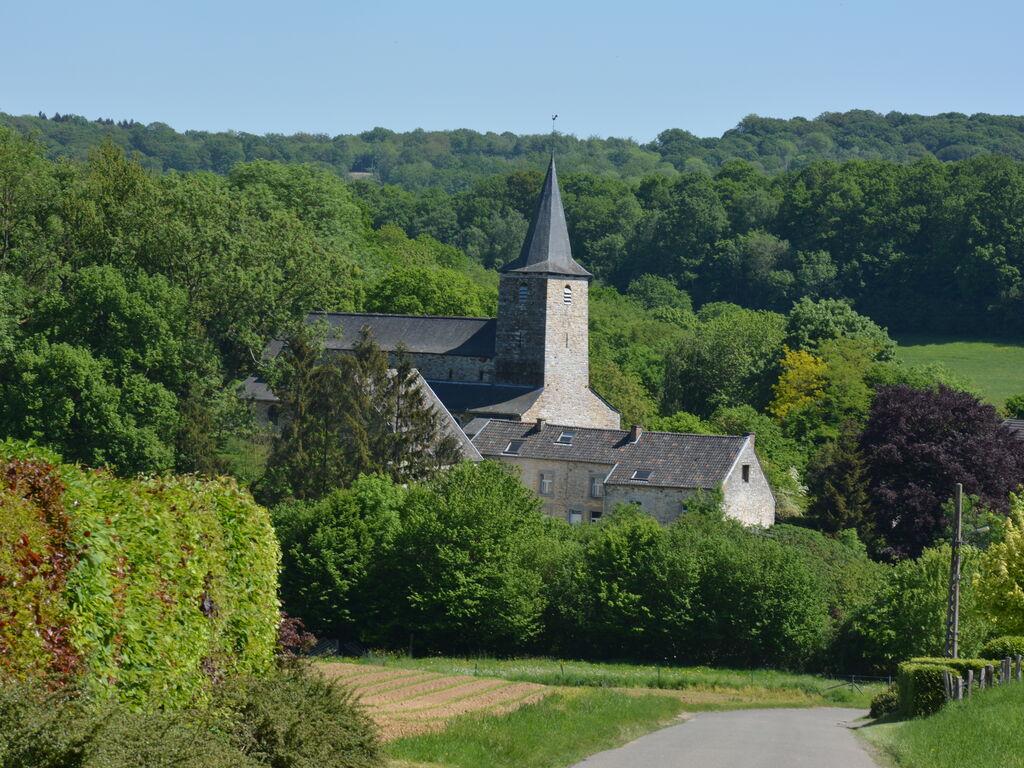 Ferienhaus Luxuriöses tierfreundliches Chalet in Bièvre in Waldnähe (2685050), Bièvre, Namur, Wallonien, Belgien, Bild 23