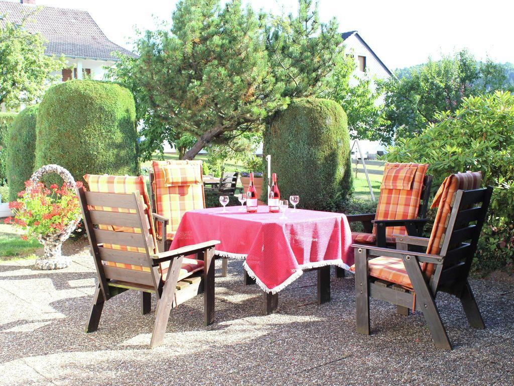 Ferienwohnung Gemütliche Ferienwohnung mit eigener Terrasse im Sauerland (2684994), Hallenberg, Sauerland, Nordrhein-Westfalen, Deutschland, Bild 11