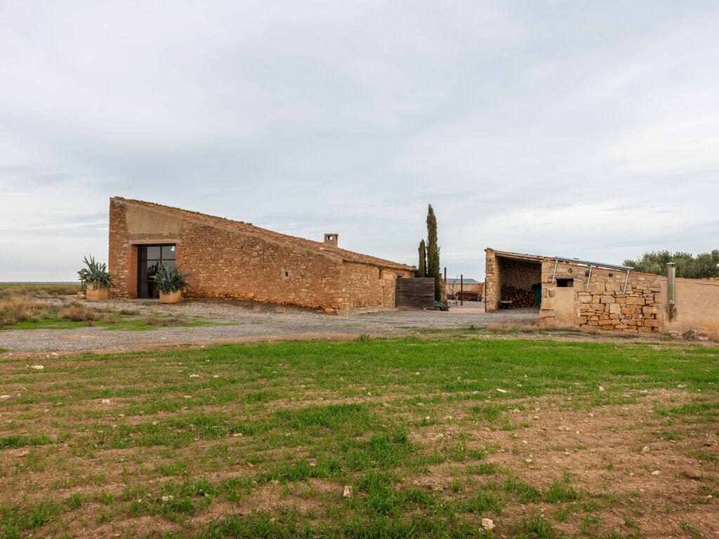 Ferienhaus Rustikales Ferienhaus in Fraga mit privatem Garten (2734810), Fraga, Huesca, Aragonien, Spanien, Bild 23