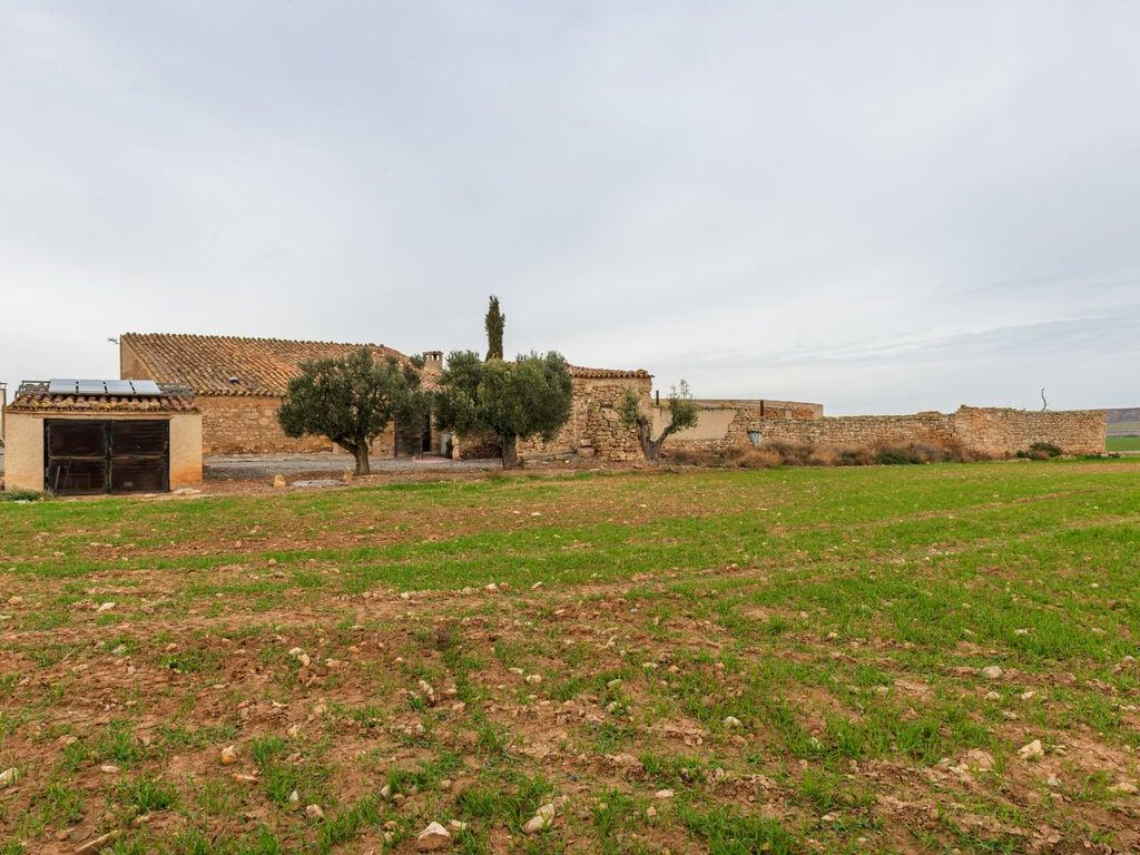 Ferienhaus Rustikales Ferienhaus in Fraga mit privatem Garten (2734810), Fraga, Huesca, Aragonien, Spanien, Bild 22