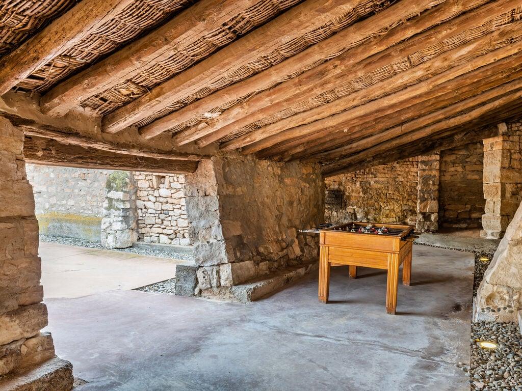 Ferienhaus Rustikales Ferienhaus in Fraga mit privatem Garten (2734810), Fraga, Huesca, Aragonien, Spanien, Bild 25
