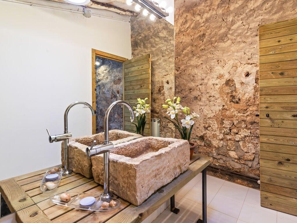 Ferienhaus Rustikales Ferienhaus in Fraga mit privatem Garten (2734810), Fraga, Huesca, Aragonien, Spanien, Bild 20