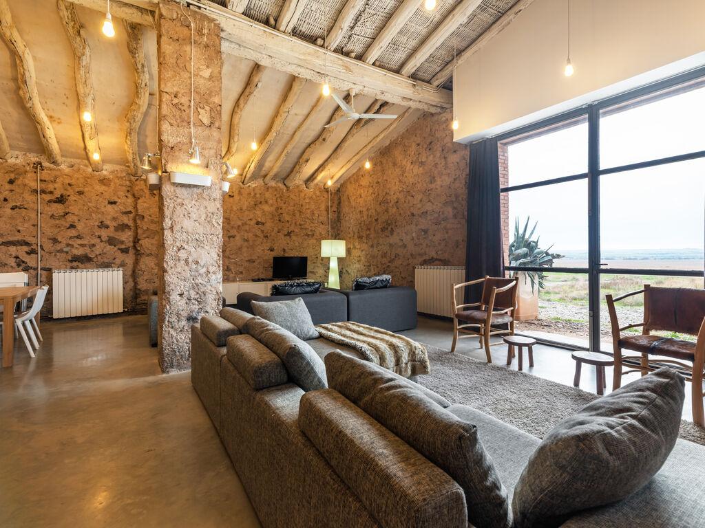Ferienhaus Rustikales Ferienhaus in Fraga mit privatem Garten (2734810), Fraga, Huesca, Aragonien, Spanien, Bild 3