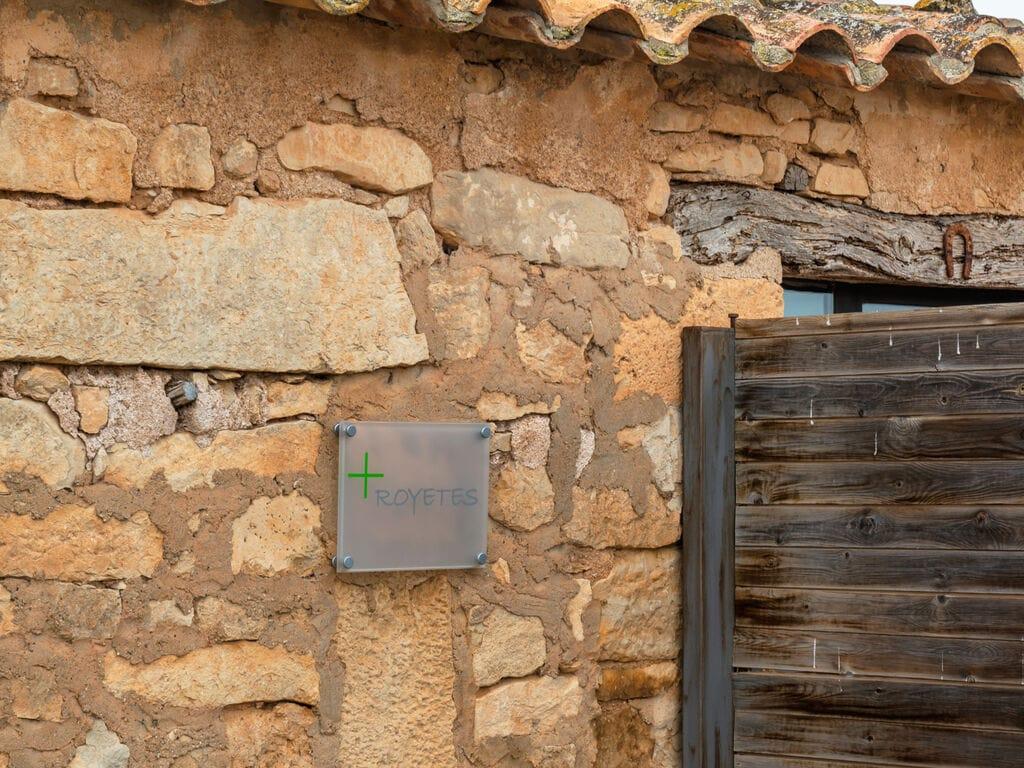 Ferienhaus Rustikales Ferienhaus in Fraga mit privatem Garten (2734810), Fraga, Huesca, Aragonien, Spanien, Bild 26