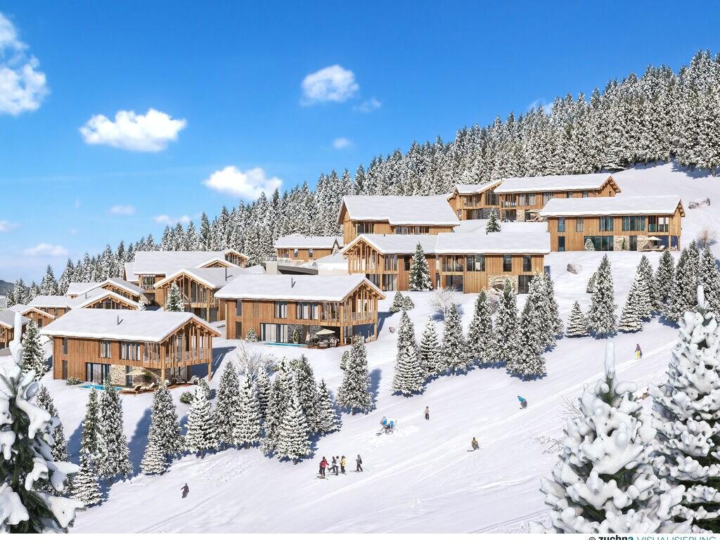 Ferienhaus Luxus-Chalet Nähe Schladming mit eigenem Spa (2685054), Haus, Schladming-Dachstein, Steiermark, Österreich, Bild 3