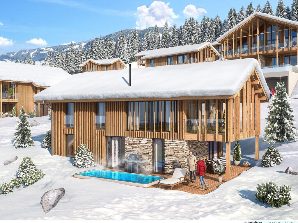 Ferienhaus Luxus-Chalet Nähe Schladming mit eigenem Spa (2685054), Haus, Schladming-Dachstein, Steiermark, Österreich, Bild 4