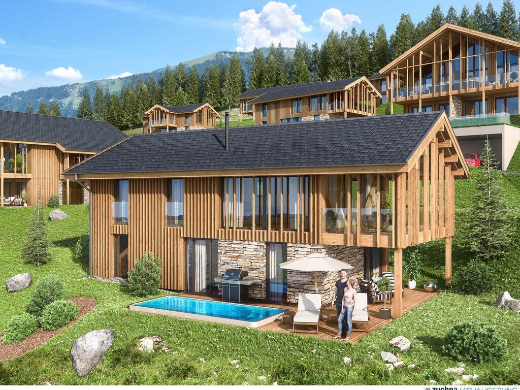 Ferienhaus Luxus-Chalet Nähe Schladming mit eigenem Spa (2685054), Haus, Schladming-Dachstein, Steiermark, Österreich, Bild 2