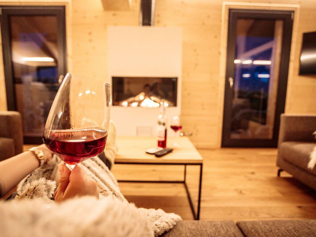 Ferienhaus Luxus-Chalet Nähe Schladming mit eigenem Spa (2685054), Haus, Schladming-Dachstein, Steiermark, Österreich, Bild 6