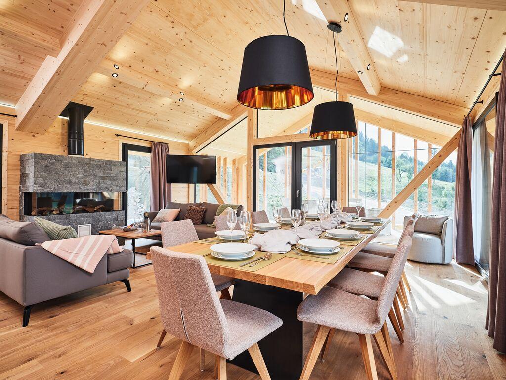 Ferienhaus Luxus-Chalet Nähe Schladming mit eigenem Spa (2685054), Haus, Schladming-Dachstein, Steiermark, Österreich, Bild 7