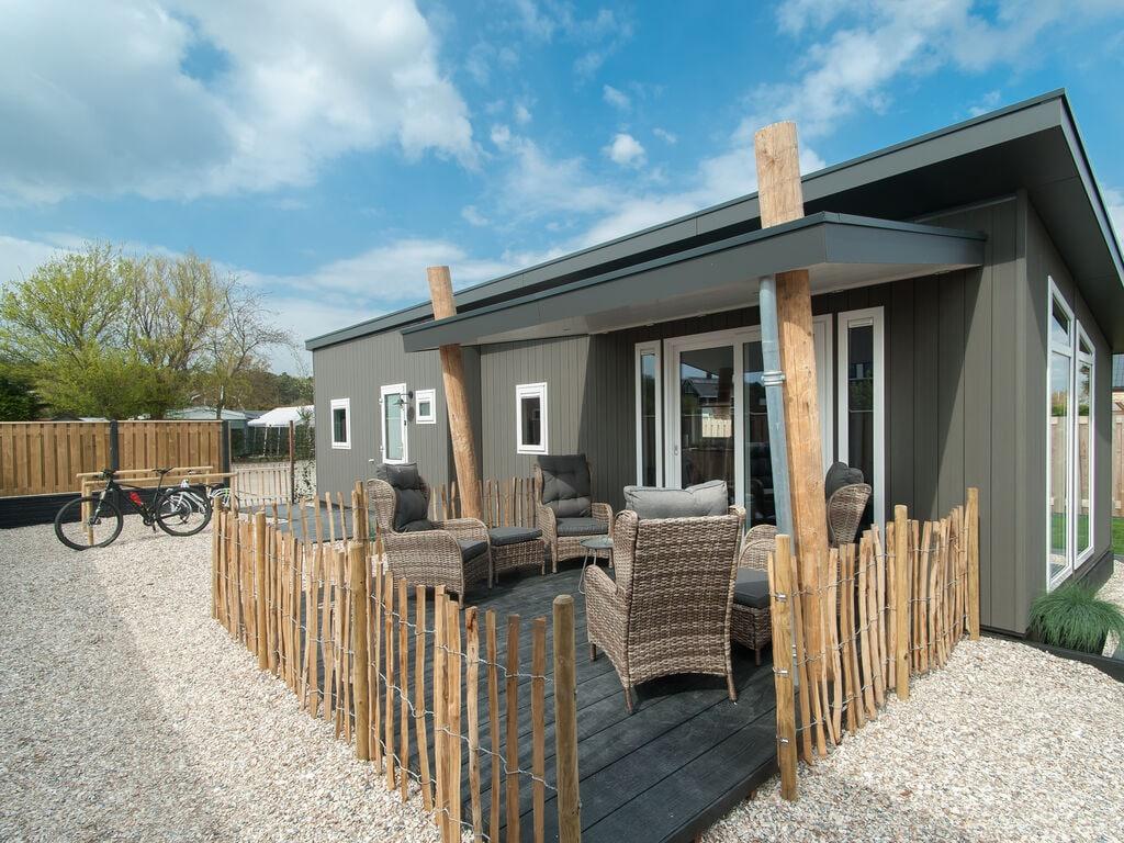 Bungalowpark 't Lappennest 3 Ferienhaus in den Niederlande