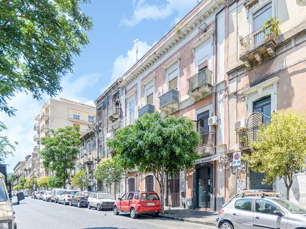 Maison de vacances Schönes Ferienhaus in Catania mit Grill (2774549), Villa Caruso, Catania, Sicile, Italie, image 1