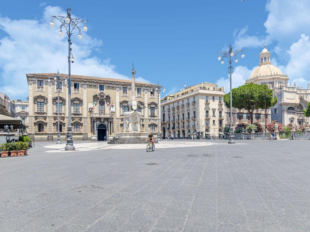 Maison de vacances Schönes Ferienhaus in Catania mit Grill (2774549), Villa Caruso, Catania, Sicile, Italie, image 33