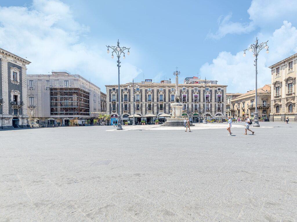Maison de vacances Schönes Ferienhaus in Catania mit Grill (2774549), Villa Caruso, Catania, Sicile, Italie, image 30