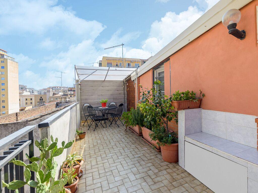 Maison de vacances Schönes Ferienhaus in Catania mit Grill (2774549), Villa Caruso, Catania, Sicile, Italie, image 26