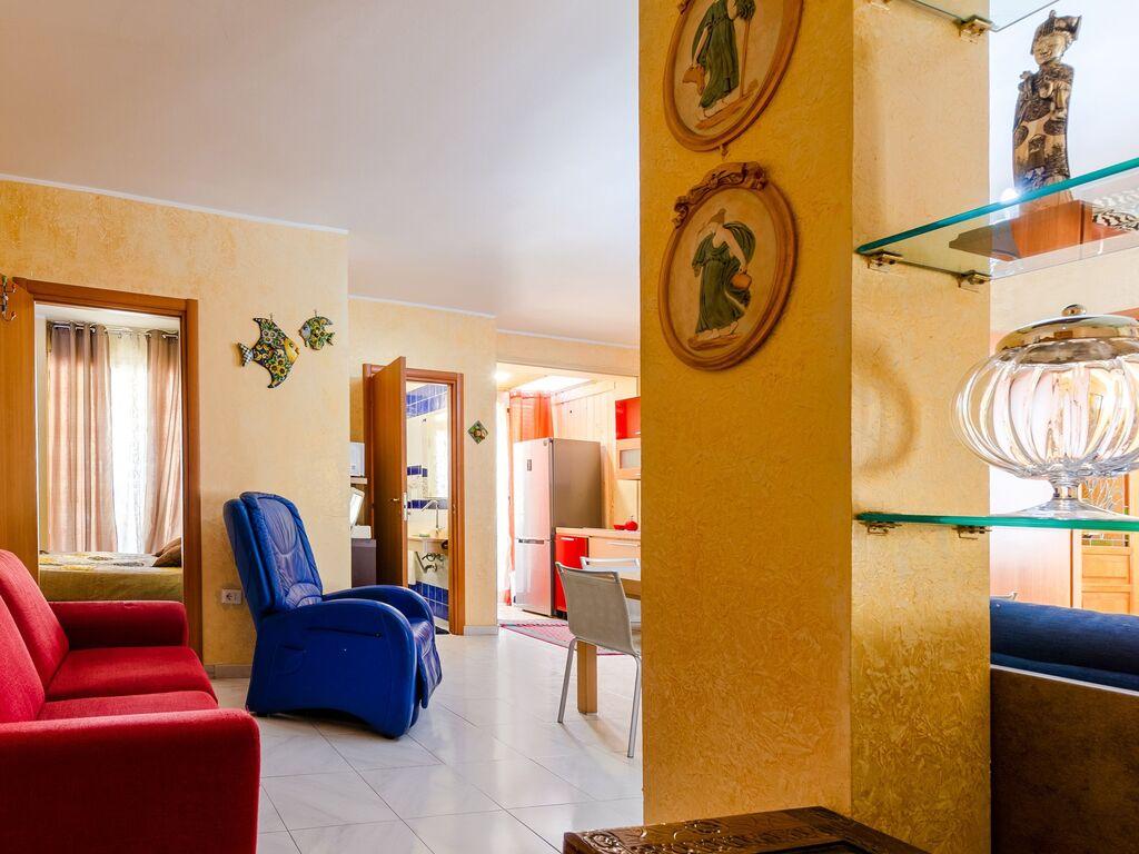 Maison de vacances Schönes Ferienhaus in Catania mit Grill (2774549), Villa Caruso, Catania, Sicile, Italie, image 9