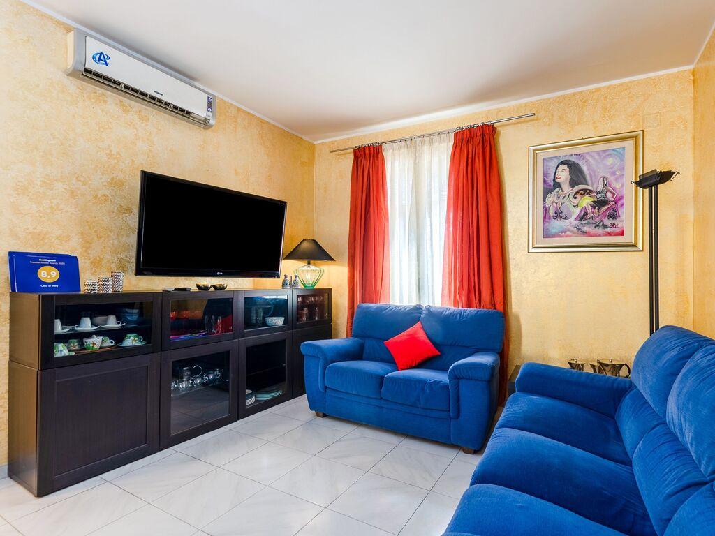 Maison de vacances Schönes Ferienhaus in Catania mit Grill (2774549), Villa Caruso, Catania, Sicile, Italie, image 11