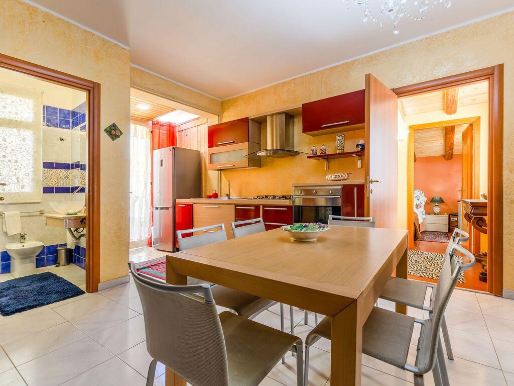 Maison de vacances Schönes Ferienhaus in Catania mit Grill (2774549), Villa Caruso, Catania, Sicile, Italie, image 3