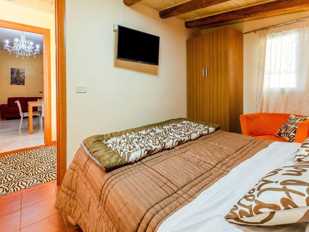 Maison de vacances Schönes Ferienhaus in Catania mit Grill (2774549), Villa Caruso, Catania, Sicile, Italie, image 20