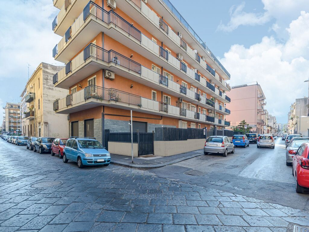 Maison de vacances Schönes Ferienhaus in Catania mit Grill (2774549), Villa Caruso, Catania, Sicile, Italie, image 7