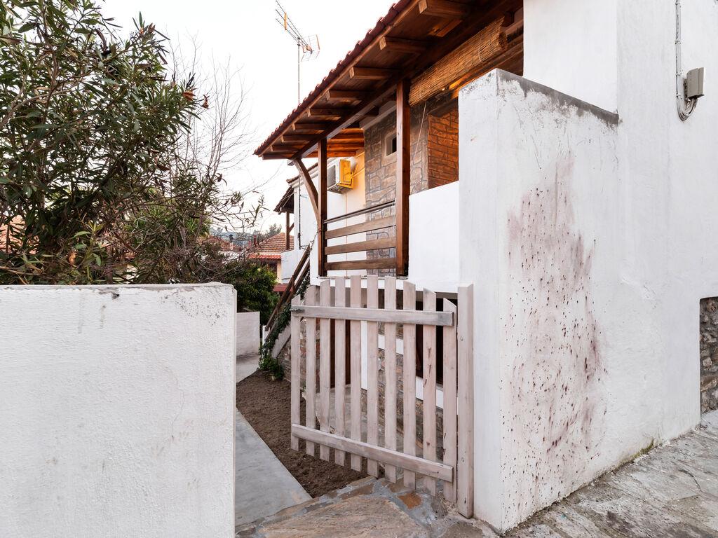 Ferienwohnung Gemütliche Ferienwohnung in Agios Nikolaos mit Garten (2733881), Pirgadikia, Chalkidiki, Makedonien, Griechenland, Bild 31