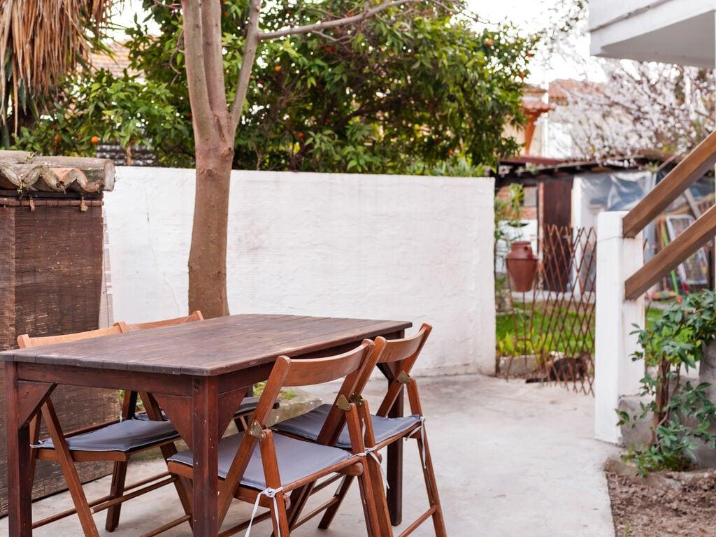 Ferienwohnung Gemütliche Ferienwohnung in Agios Nikolaos mit Garten (2733881), Pirgadikia, Chalkidiki, Makedonien, Griechenland, Bild 25