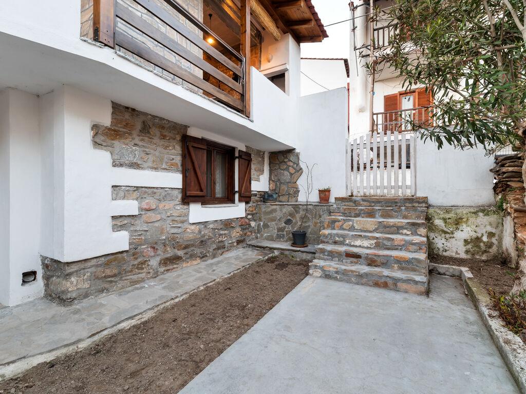 Ferienwohnung Gemütliche Ferienwohnung in Agios Nikolaos mit Garten (2733881), Pirgadikia, Chalkidiki, Makedonien, Griechenland, Bild 28