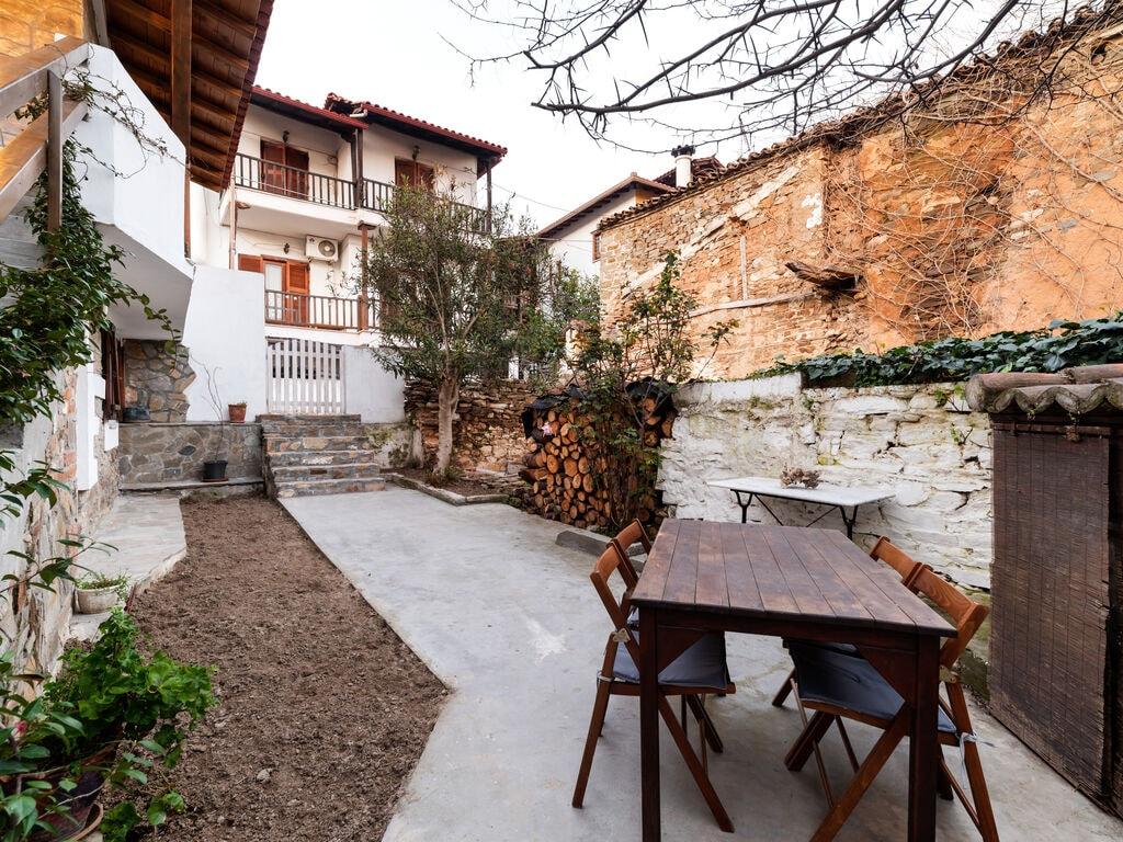 Ferienwohnung Gemütliche Ferienwohnung in Agios Nikolaos mit Garten (2733881), Pirgadikia, Chalkidiki, Makedonien, Griechenland, Bild 30
