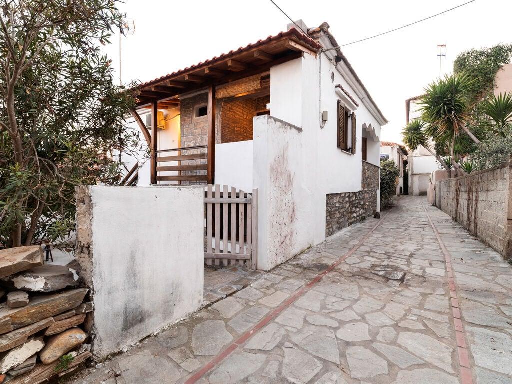 Ferienwohnung Gemütliche Ferienwohnung in Agios Nikolaos mit Garten (2733881), Pirgadikia, Chalkidiki, Makedonien, Griechenland, Bild 27