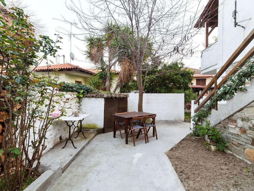 Ferienwohnung Gemütliche Ferienwohnung in Agios Nikolaos mit Garten (2733881), Pirgadikia, Chalkidiki, Makedonien, Griechenland, Bild 29