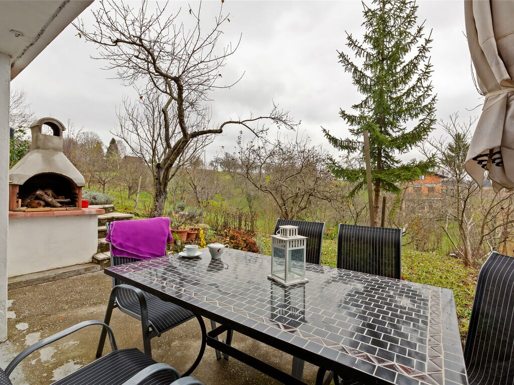 Ferienhaus Gemütliches Ferienhaus in Havidic Selo mit Garten (2734561), Donji Dragonozec, , Mittelkroatien, Kroatien, Bild 19